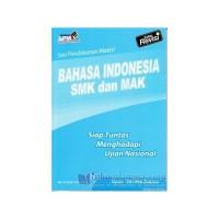 Kumpulan Soal SMA 04213461/SPM BAHASA INDONESIA SMK REVISI