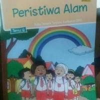 Buku SD Kelas 1 Buku Tematik SD Kelas 1 Tema 8 - Revisi 2017
