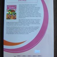 Buku SD Kelas 1 Diriku Buku Tematik SD Kelas 1 Tema 1 Kur 2013