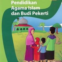 Buku SD Kelas 1 kelas 1 buku pendidikan agama islam dan budi pekerti