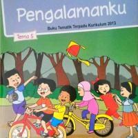 Buku SD Kelas 1 Tematik SD Kelas 1 Tema 5 Kurikulum 2013 Edisi Revisi