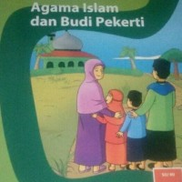 Buku SD Kelas 1 Pend Agama Islam Kelas 1 SD Revisi 2017