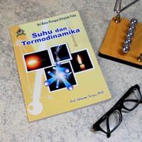 Kumpulan Soal SMA PERSIAPAN OLIMPIADE SMA Suhu & Termodinamika by