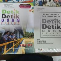 Kumpulan Soal SMA Detik detik USBN Fisika SMA 2017 2018