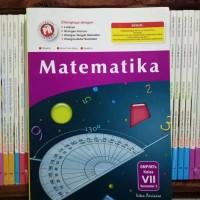 Kumpulan Soal SMP Buku PR Matematika kelas 7 intan pariwara