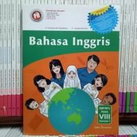 Kumpulan Soal SMP Buku PR Bahasa Inggris kelas 8 intan pariwara
