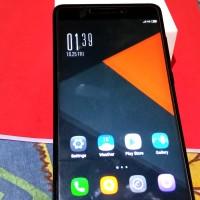 Xiomi Note 4 Black Snapdragon Second