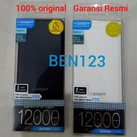 Power Bank Slim Veger V58 (12800 mah Original)