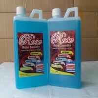 Deterjen Cair | Deterjen Laundry 1 Liter