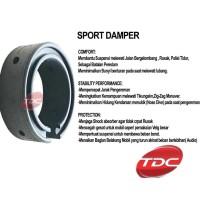 Honda All New Civic Karet Support Damper/Peredam Stabilizer