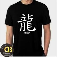 T-Shirt Kaos Baju Distro Premium Pria Wanita Size M LM XL XXL 010A