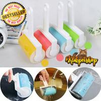 Roller Pembersih Bulu Kucing Anjing Debu/ Sticky Buddy