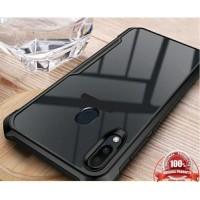 Vivo Y17 Case Ipaky HD Transparan Hard case Bumper Shield Case Y 17