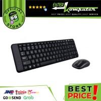 Logitech Wireless Desktop MK220