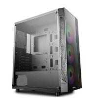 Computer Case Deep Cool MATREXX 55 ADD-RGB-3F BLACK