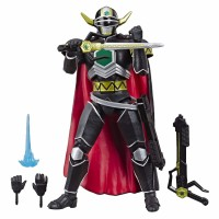 Power Rangers Lightning Collection Lost Galaxy Magna Defender