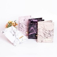 NEW CARD HOLDER MARBLE FOREVER YOUNG ORIGINAL IMPORT