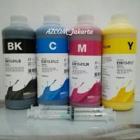 Tinta isi ulang ( Refill ) PIGMENT 1 ltr
