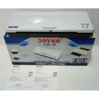 MESIN LAMINATING JOYKO LM01 ukuran A4 & F4 / LAMINATOR LOW WATT LM-01