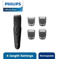 hair dryer Philips Beard Trimmer Pencukur Jenggot Kumis Series