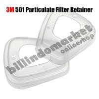 3M 501 Retainer Cover Cartridge 501 Filter Retainer 501 Original