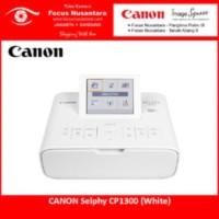 Canon SELPHY CP1300 (White)