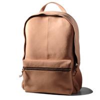 VOYEJ Ark Backpack - Backpack Full Kulit Asli