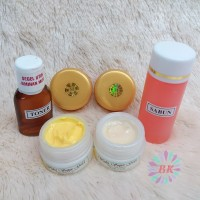 [4in1] Paket Cream Walet Super GLOWING