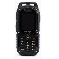 GPLUS X G10 HP Outdoor Waterproof & Shockproof - Black hight tech