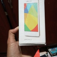 OPPO NEO 5 grab it fast