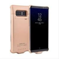 Battery Power case 5200 MAH Samsung Galaxy Note 8 last stok