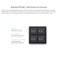 HP&Smartphone Cubot P11 Android 51 Layar 5 Inci ROM 8GB MTK6580 las