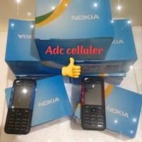 Nokia 5310 xpressmusic refurbished suku cadang