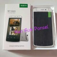 Oppo n1 mini rotating camera 4G LTE ori segel fullset mulus minus t