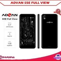 ADVAN S5E FULL VIEW 4G LTE GARANSI RESMI TERMURAH best stuff