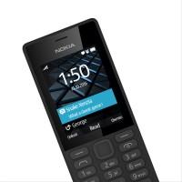 HP Nokia 150 Black Dual Sim Microsoft Kamera Memory last stok