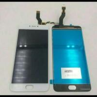 Jual LcdTs Hp Meizu M3 Note Layar Touchscreen Sparepart Handphone l