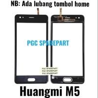 Original Touchscreen Huangmi M5 - Layar Kaca Sentuh TS Huang Mi