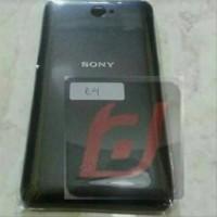 Back cover casing Sony Xperia E4. hight tech