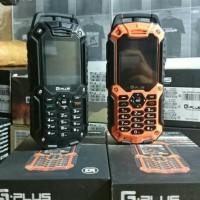 Hp Outdoor tahan Banting Gplus G110 New IP67 aksesoris part