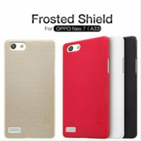 Hardcase nillkin frosted shield case Oppo Neo 7. elektro