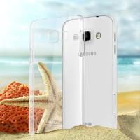 Hardcase bening Imak crystal air case 2nd series Samsung Galaxy A8