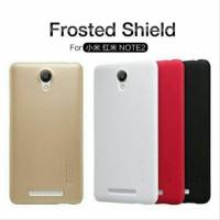 Hardcase nillkin frosted shield case Xiaomi Redmi Note 2 best stuff