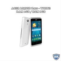 Acer Liquid Z410 - RAM 1GB ROM 8GB - White - Baru NEW - Non Garansi