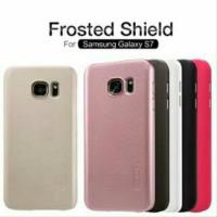Hardcase nillkin frosted shield original Samsung Galaxy S7 elektro