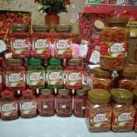 CHILI CHILA sambal rumahan maknyus non pengawet - sambal MANGGA