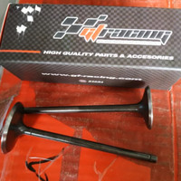 payung klep Gf racing by SPS thailand Uk uran 34 29/5 batnag bt mm klx