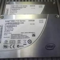 SSD Intel 710 series 300GB socket sata