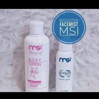 Paket Cantik Ala MSI Free Bubble Wrap