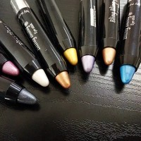 1 pc pensil eyeliner eyeshadow gliter